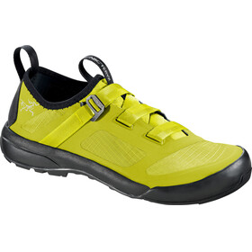 Arc'teryx Arakys Approach Shoes Women Genepi/Venom
